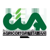 Logo Cia - Agricoltori Italiani - sezione Calabria