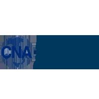 Cna - Logo Confederazione Nazionale dell'Artigianato e della Piccola e Media Impresa