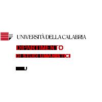 Unical Dipartimento studi Umanistici - logo