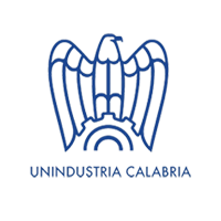 Unindustria Calabria - logo - partner di Scuola Calabria