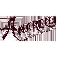 Amarelli- Liquirizia dal 1731 -logo - partner di Scuola Calabria
