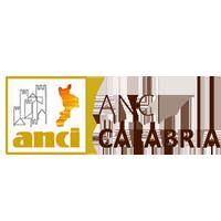 Anci Calabria - logo - partner di Scuola Calabria