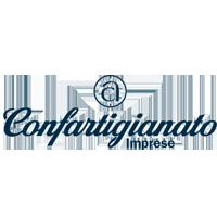 Confartigianato imprese Calabria logo - partner di Scuola Calabria