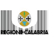 Regione Calabria - logo - partner di Scuola Calabria
